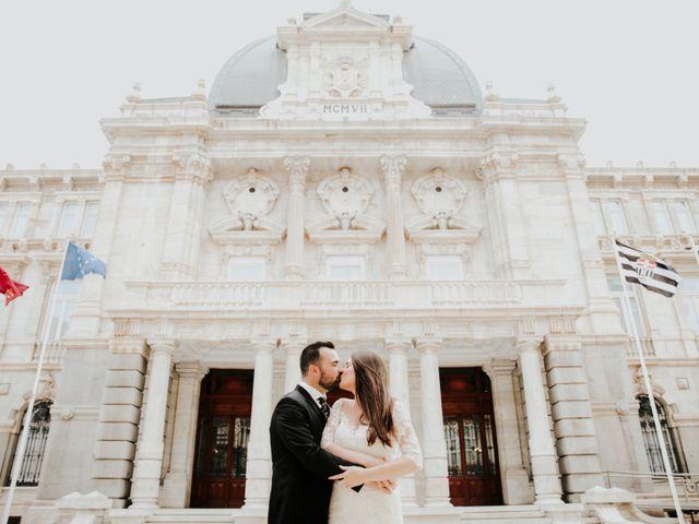 La boda de Aarón y Lydia en Cartagena, Murcia 69