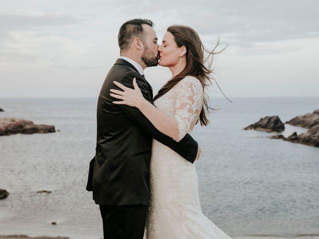 La boda de Aarón y Lydia en Cartagena, Murcia 71