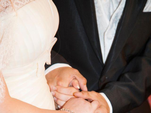 La boda de Juan y Cristina en Loeches, Madrid 10