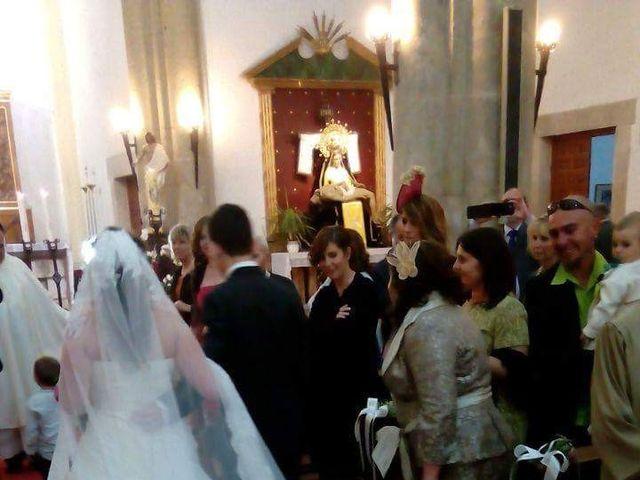 La boda de Juan y Cristina en Loeches, Madrid 11