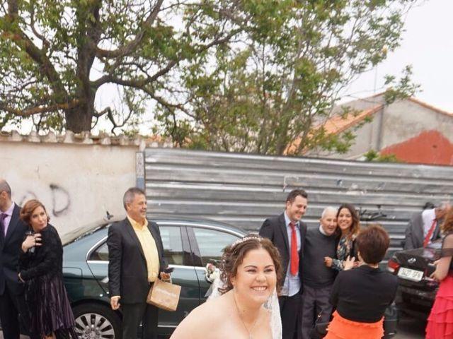 La boda de Juan y Cristina en Loeches, Madrid 13