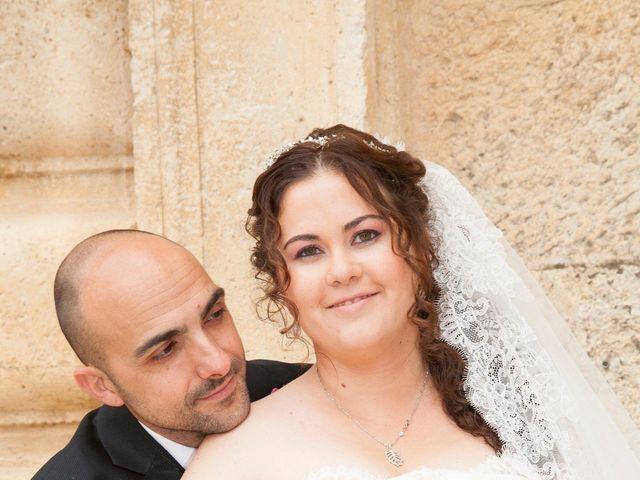 La boda de Juan y Cristina en Loeches, Madrid 15