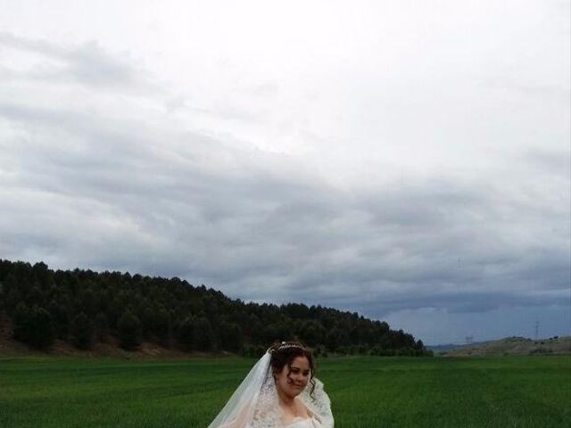 La boda de Juan y Cristina en Loeches, Madrid 20