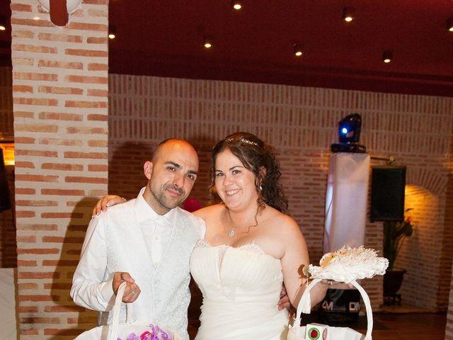 La boda de Juan y Cristina en Loeches, Madrid 27
