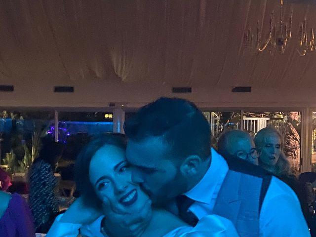 La boda de María y Lázaro en Murcia, Murcia 5