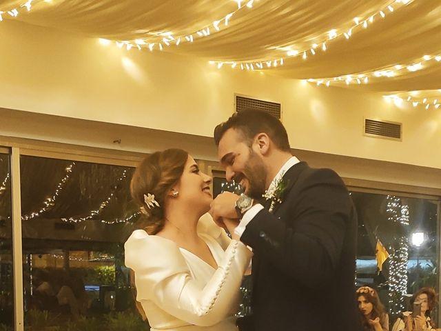 La boda de María y Lázaro en Murcia, Murcia 6