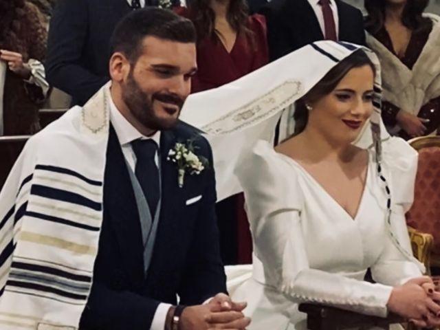 La boda de María y Lázaro en Murcia, Murcia 8