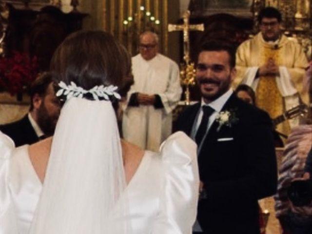 La boda de María y Lázaro en Murcia, Murcia 9
