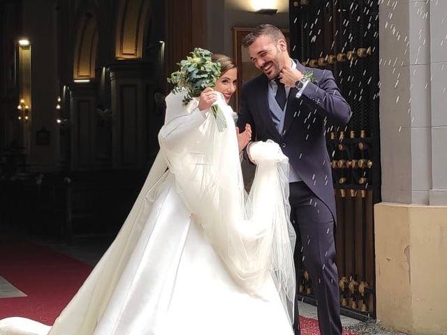 La boda de María y Lázaro en Murcia, Murcia 10