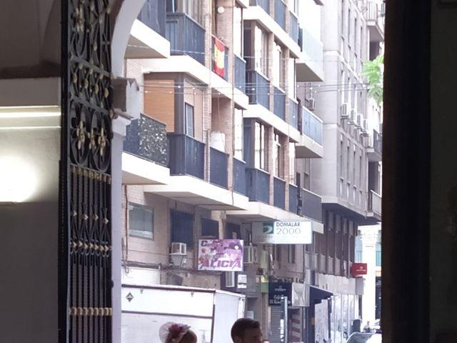 La boda de María y Lázaro en Murcia, Murcia 11
