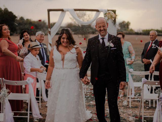 La boda de Carmen y Oscar