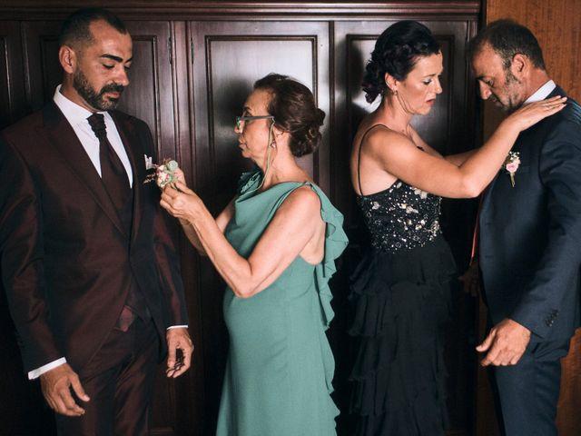 La boda de Jorge y Marta en Castelló/castellón De La Plana, Castellón 5