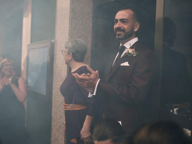 La boda de Jorge y Marta en Castelló/castellón De La Plana, Castellón 7