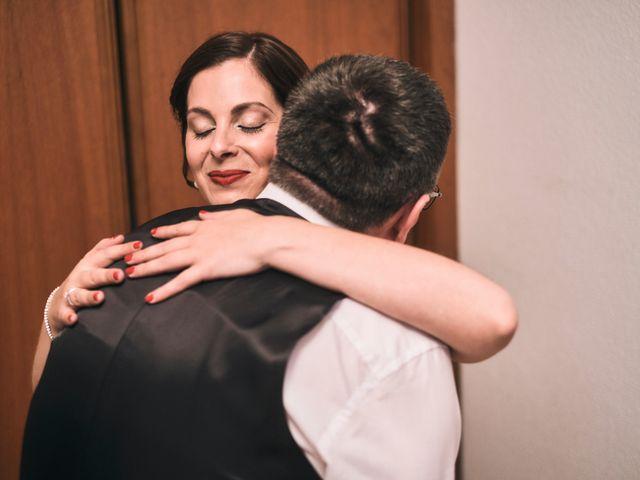 La boda de Jorge y Marta en Castelló/castellón De La Plana, Castellón 10