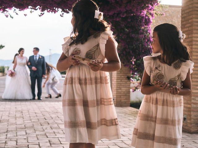 La boda de Jorge y Marta en Castelló/castellón De La Plana, Castellón 2