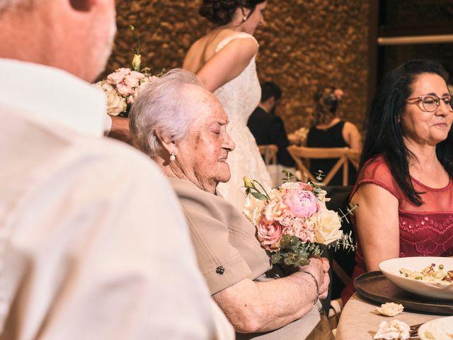 La boda de Jorge y Marta en Castelló/castellón De La Plana, Castellón 26