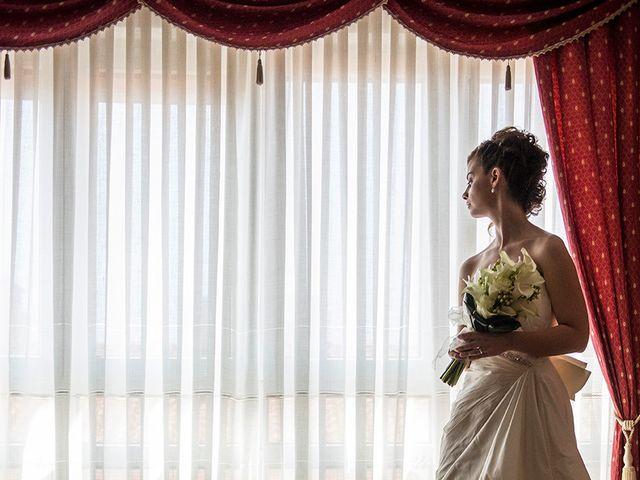 La boda de David y Diana en Laguardia, Álava 6