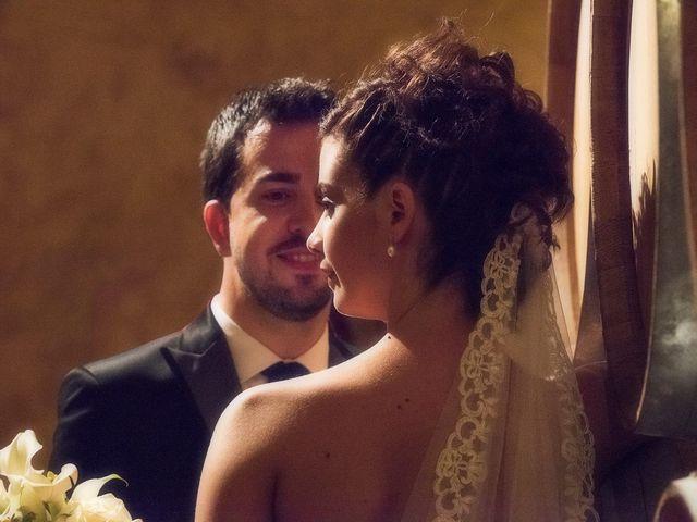 La boda de David y Diana en Laguardia, Álava 22