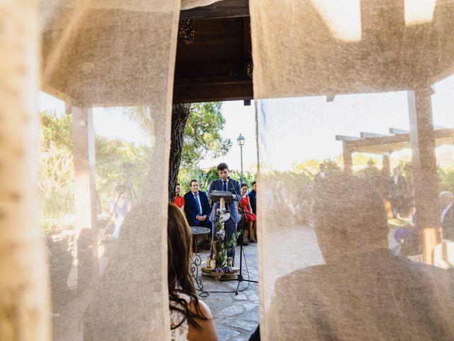 La boda de Javier y Marta en El Vellon, Madrid 47