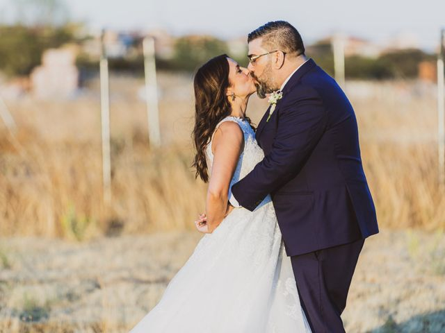 La boda de Javier y Marta en El Vellon, Madrid 64