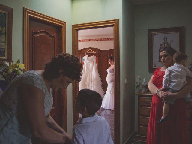 La boda de Jose y Ana en Durcal, Granada 8