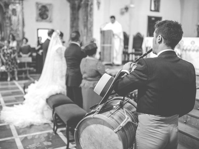 La boda de Jose y Ana en Durcal, Granada 13