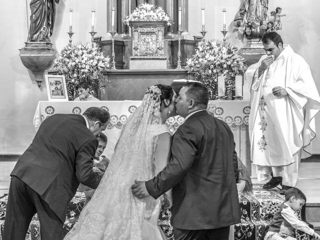 La boda de Jose y Ana en Durcal, Granada 15