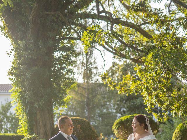La boda de Jose y Ana en Durcal, Granada 16