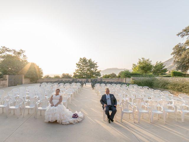 La boda de Jose y Ana en Durcal, Granada 17