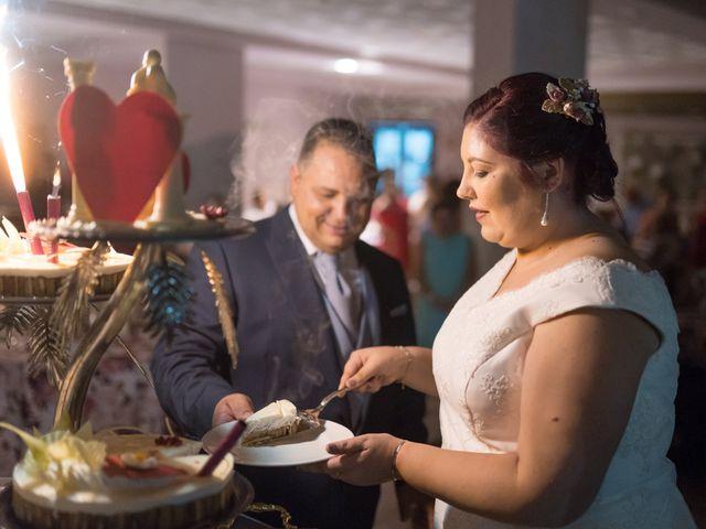 La boda de Jose y Ana en Durcal, Granada 22