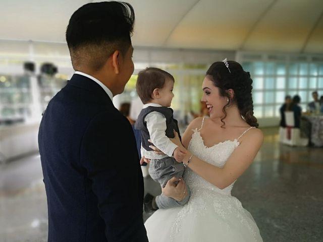 La boda de Carmen y Kevin