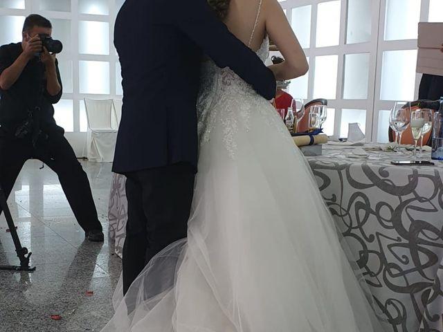 La boda de Kevin y Carmen en Madrid, Madrid 4