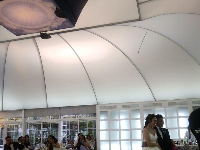 La boda de Kevin y Carmen en Madrid, Madrid 2