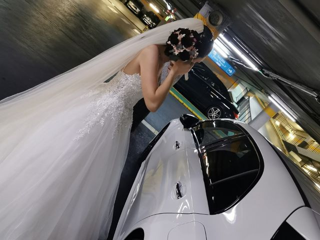 La boda de Kevin y Carmen en Madrid, Madrid 5