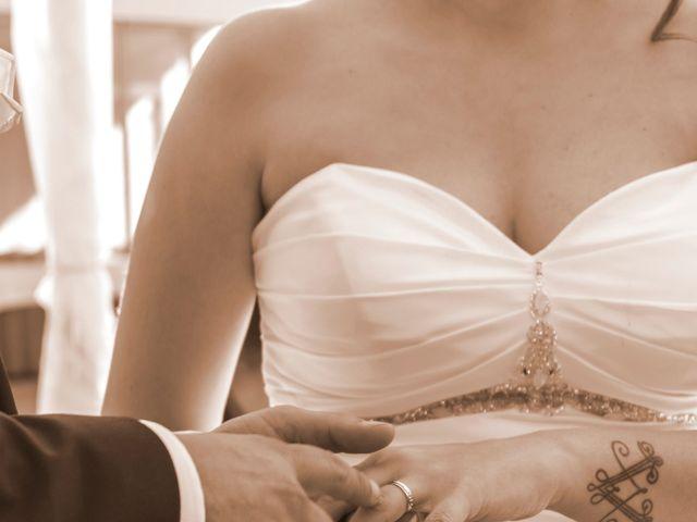La boda de Alex y Vanessa en Lavern, Barcelona 6