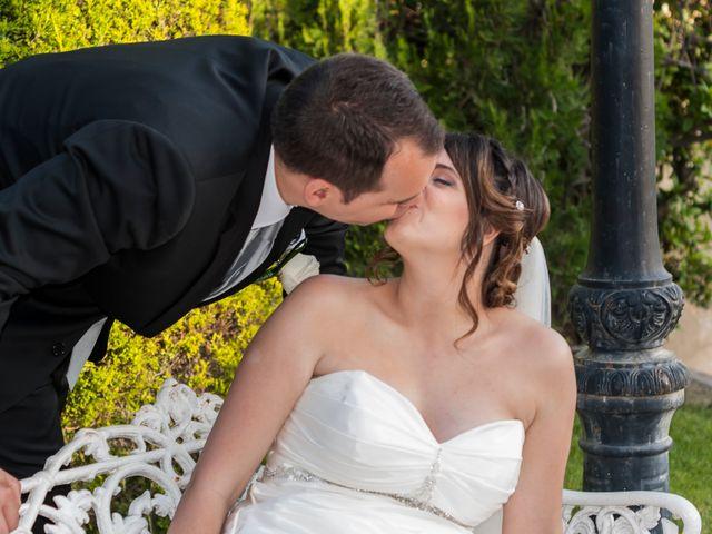 La boda de Alex y Vanessa en Lavern, Barcelona 2