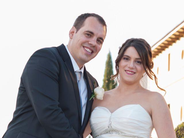 La boda de Alex y Vanessa en Lavern, Barcelona 7