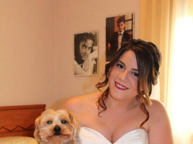 La boda de Alex y Vanessa en Lavern, Barcelona 9