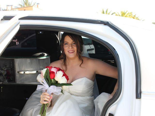 La boda de Alex y Vanessa en Lavern, Barcelona 12
