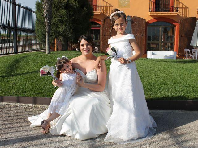 La boda de Alex y Vanessa en Lavern, Barcelona 13