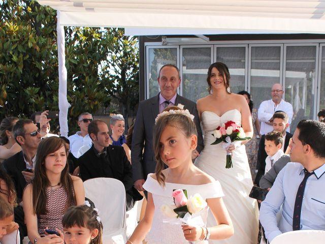 La boda de Alex y Vanessa en Lavern, Barcelona 14