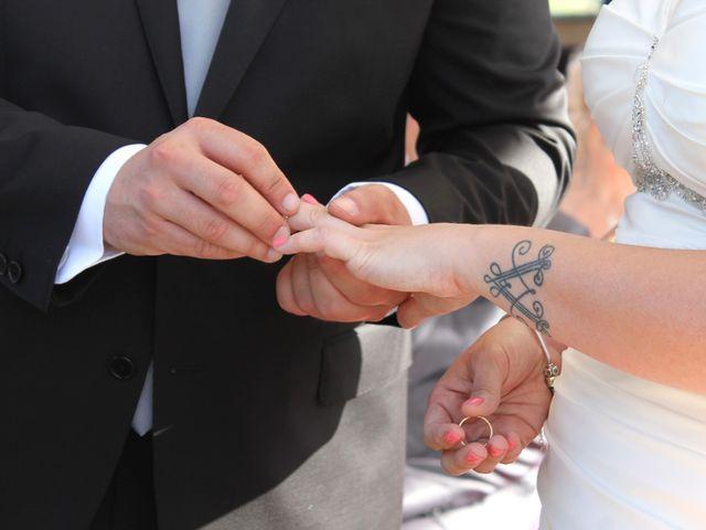 La boda de Alex y Vanessa en Lavern, Barcelona 17