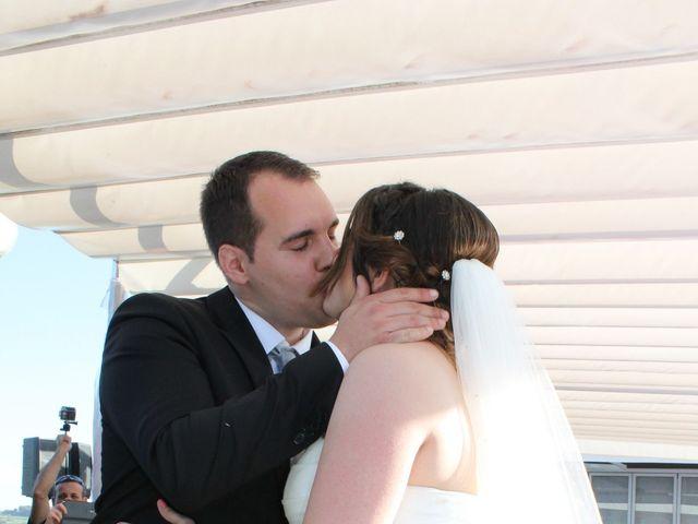 La boda de Alex y Vanessa en Lavern, Barcelona 19