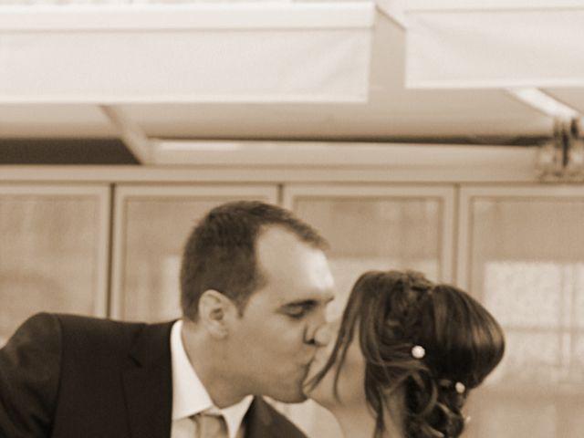 La boda de Alex y Vanessa en Lavern, Barcelona 21