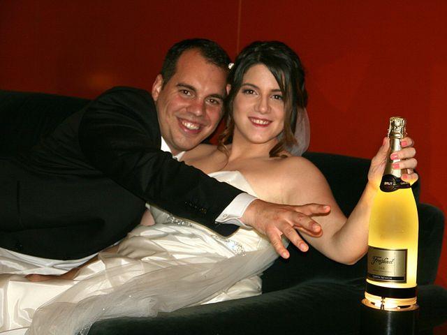 La boda de Alex y Vanessa en Lavern, Barcelona 22