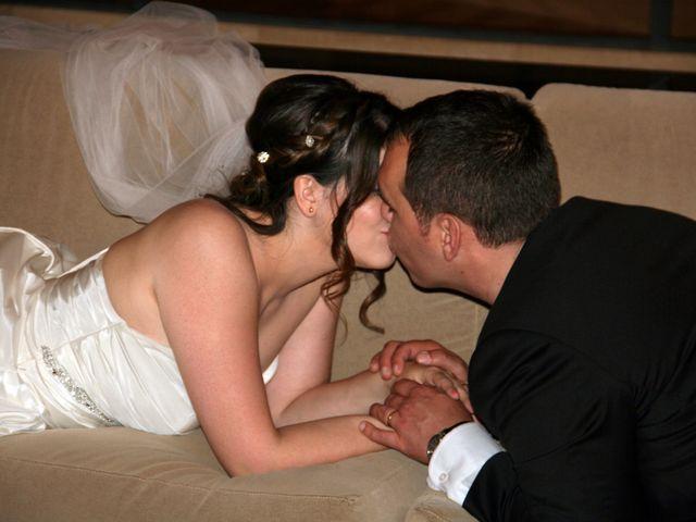 La boda de Alex y Vanessa en Lavern, Barcelona 23