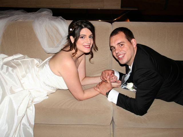 La boda de Alex y Vanessa en Lavern, Barcelona 24