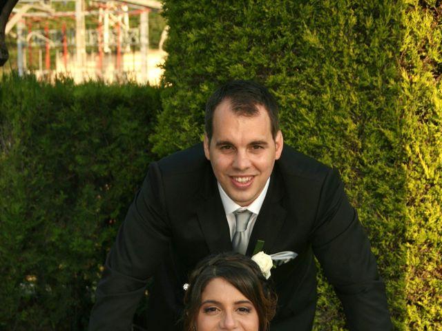 La boda de Alex y Vanessa en Lavern, Barcelona 25