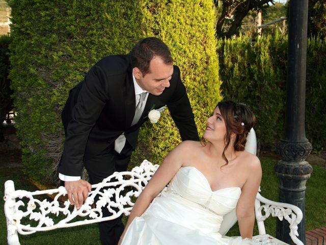 La boda de Alex y Vanessa en Lavern, Barcelona 26