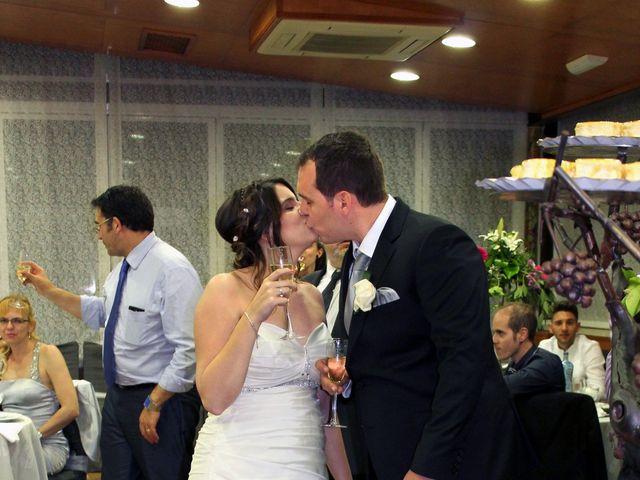 La boda de Alex y Vanessa en Lavern, Barcelona 28